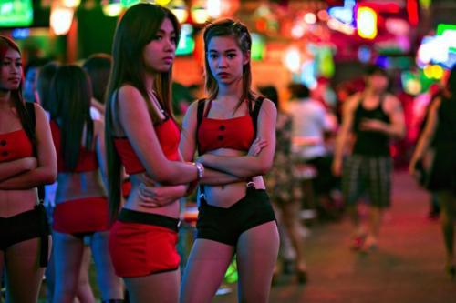 patpong girls